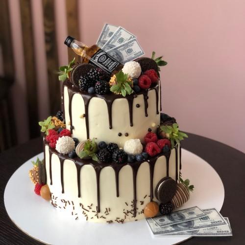 Торт #904