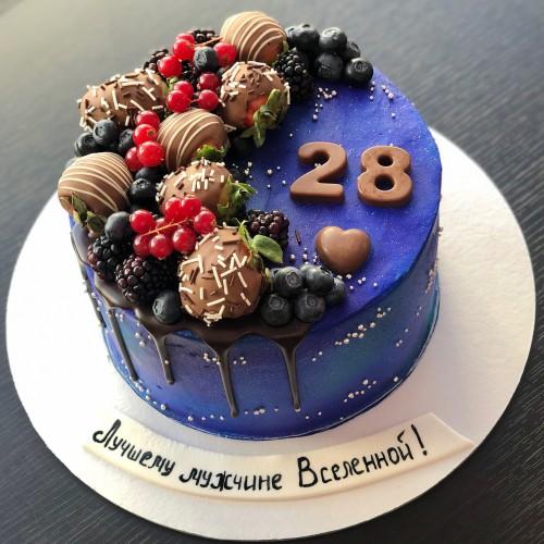 Торт #908