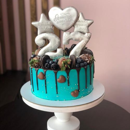 Торт #909