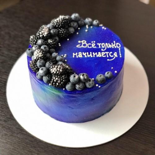 Торт #963