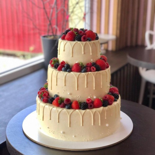 Торт #1025