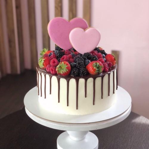 Торт #1035