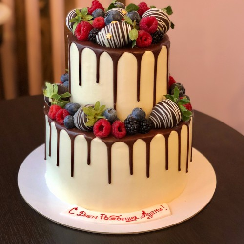 Торт #918