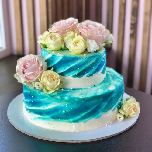 Торт #924