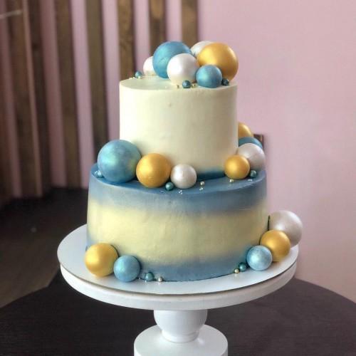 Торт #980