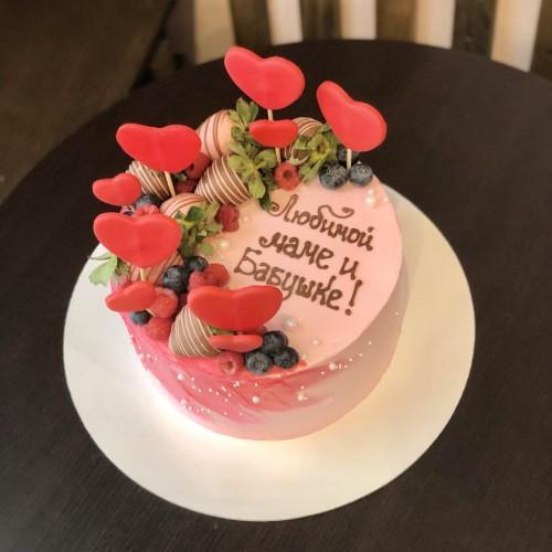 Торт #1115