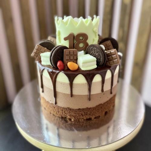 Торт #1141