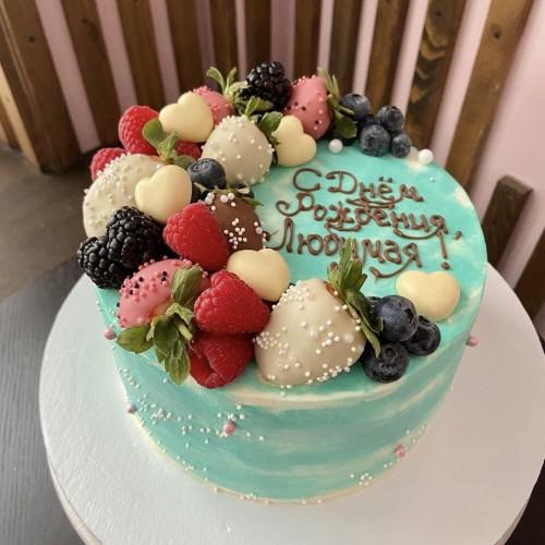 Торт #1180