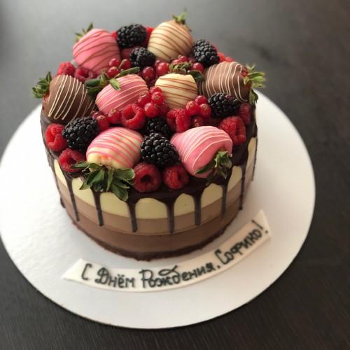 Торт #573