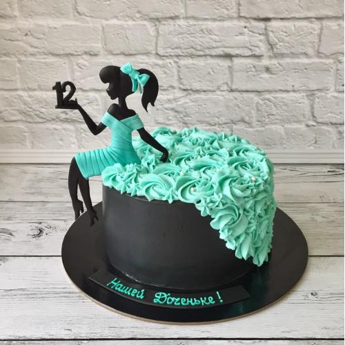 Торт #926