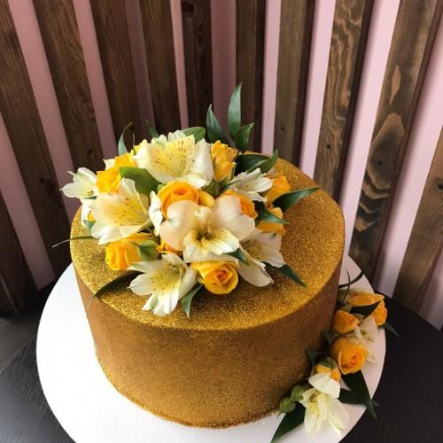 Торт #927