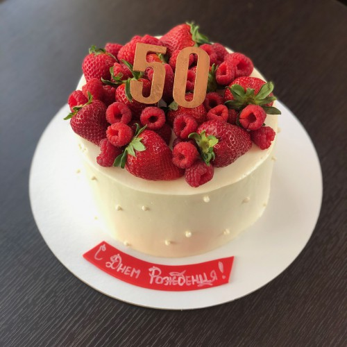 Торт #929