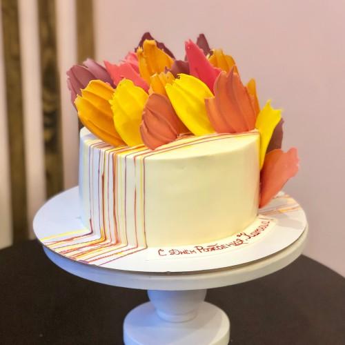 Торт #931