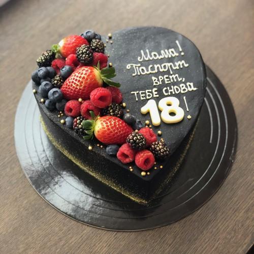Торт #935