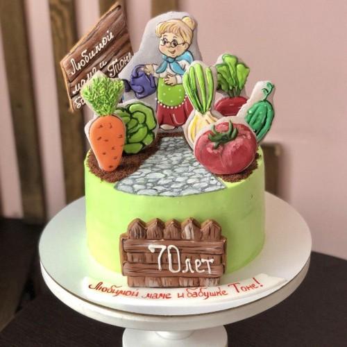 Торт #964