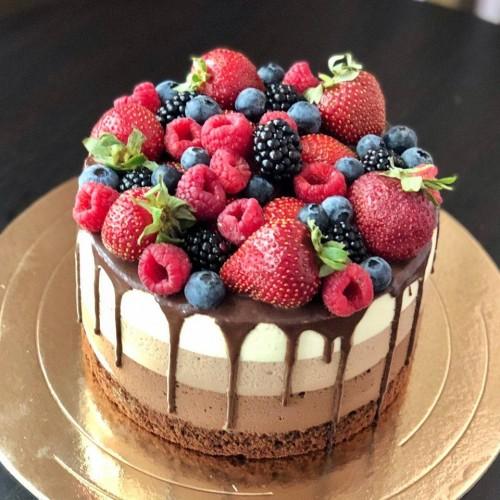 Торт #985