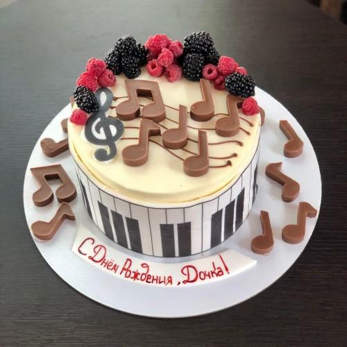 Торт #993