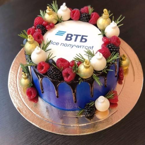 Торт #1127