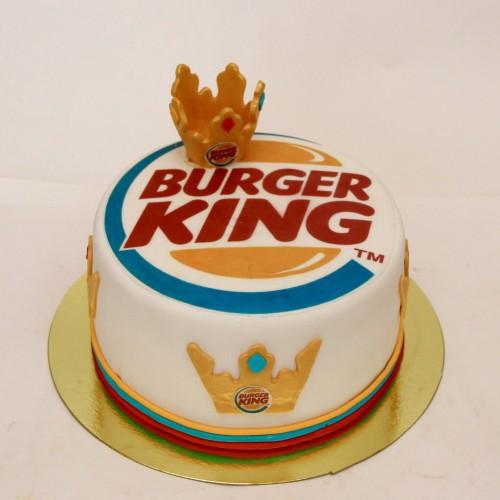 Торт #640