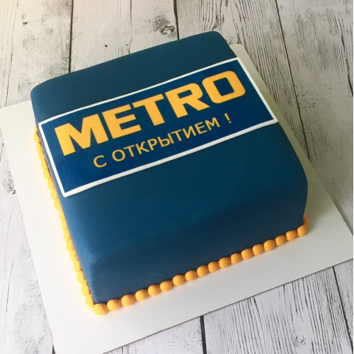 Торт #644
