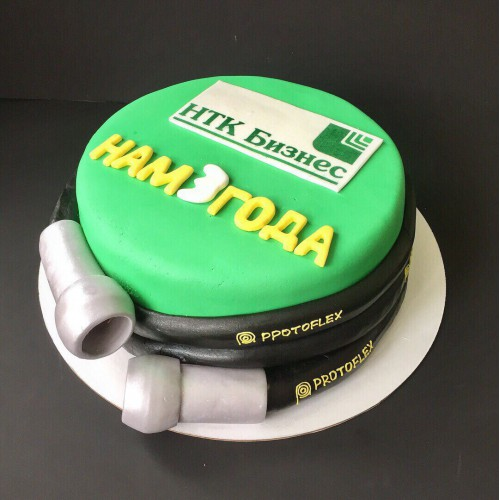 Торт #654