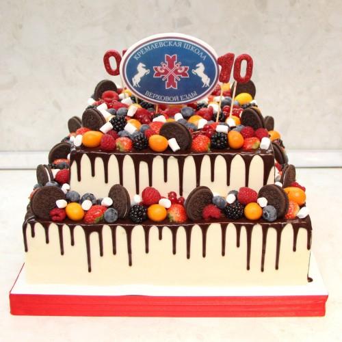Торт #656