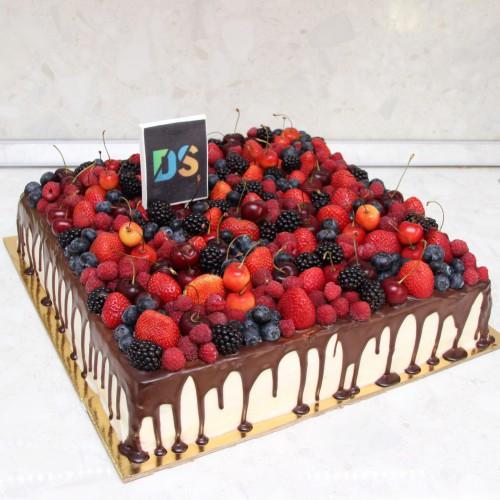 Торт #661