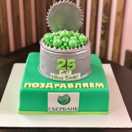 Торт #945