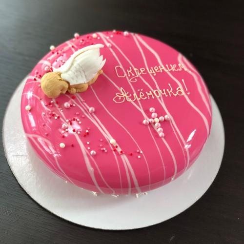 Торт #636