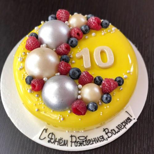Торт #710
