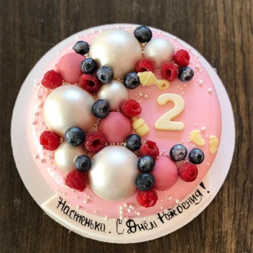 Торт #711
