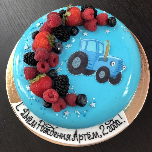 Торт #714