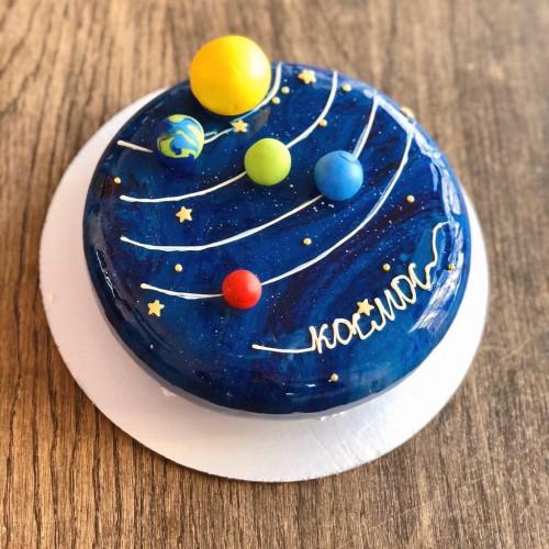Торт #796