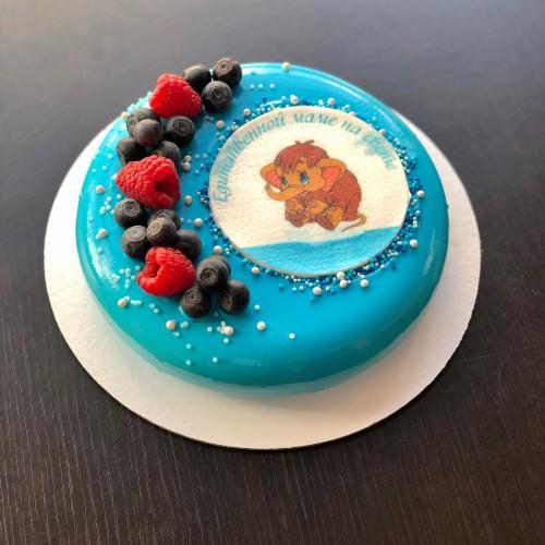 Торт #947