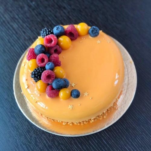 Торт #966