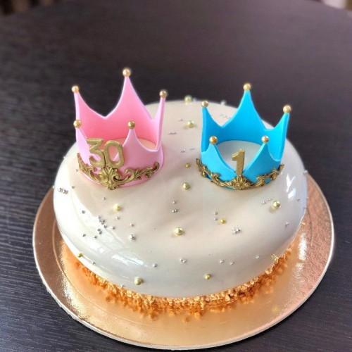 Торт #967