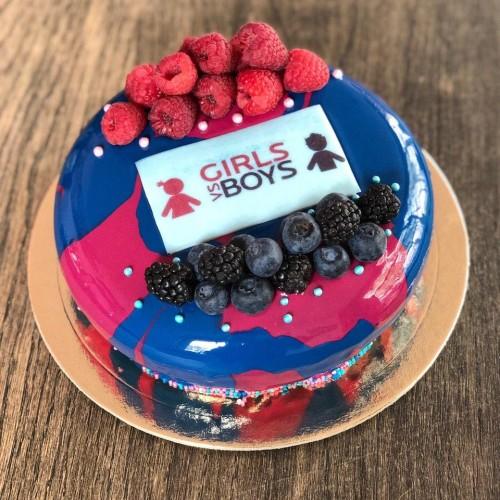 Торт #968