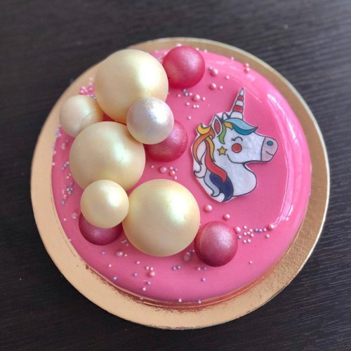 Торт #969