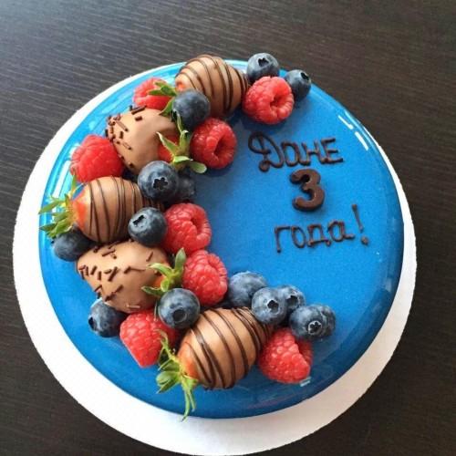 Торт #972