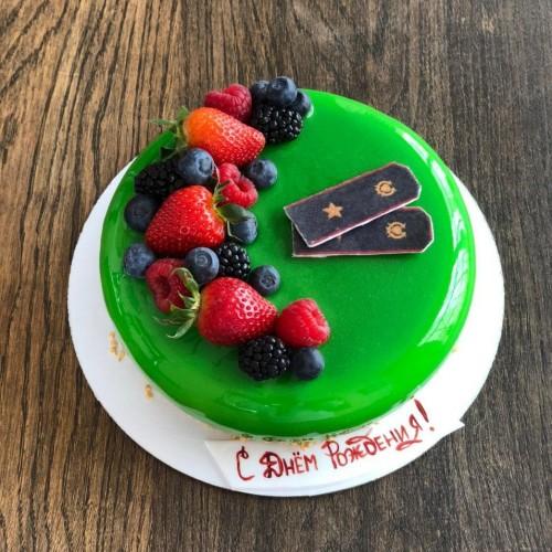 Торт #974