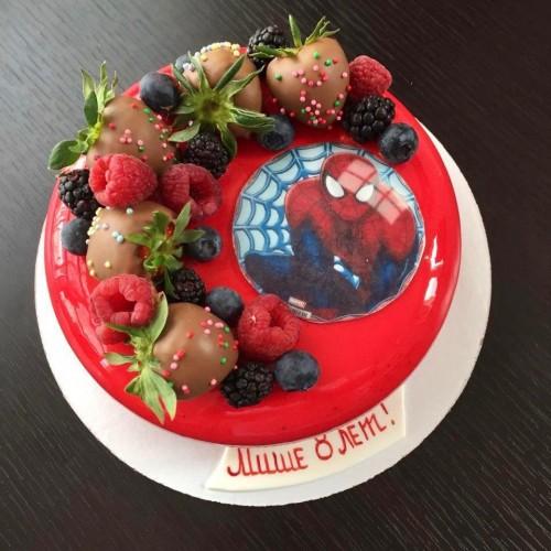 Торт #976
